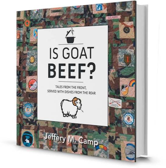 Jeffcamp Book